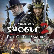 Total War Shogun 2 Fall Of The Samurai Collection EU Steam CD Key